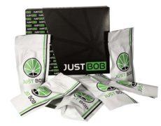 Kit con 8 prodotti di erba legale
