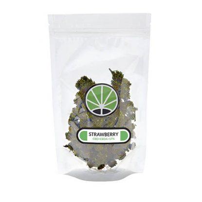 strawberry-cannabis