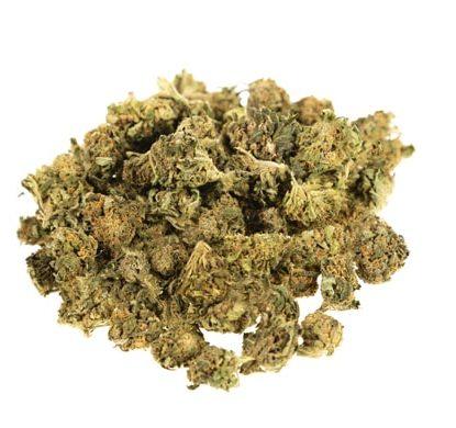 cime di bubblegum marijuana legale
