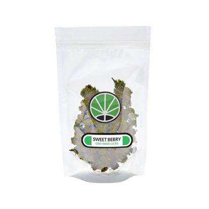 sweetberry-marijuana