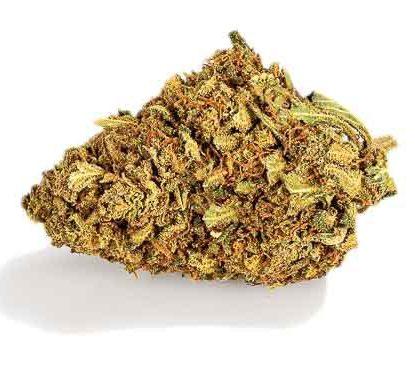 Lemon Cheese Fiore Marihuana