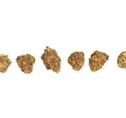 Lemon Cheese Fiori Marihuana