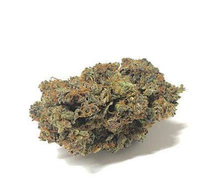 California Haze Marijuana