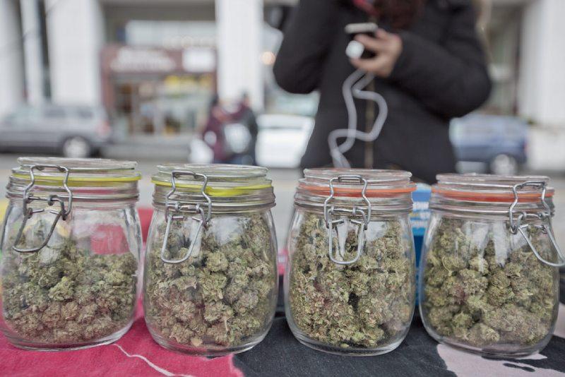 conservare marijuana sottovuoto