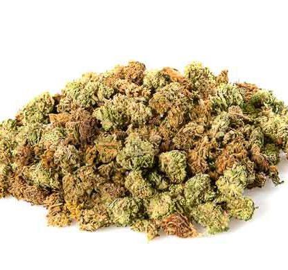 Small buds mix cannabis cbd