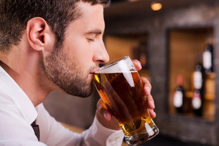 birra alla canapa effetti benefici