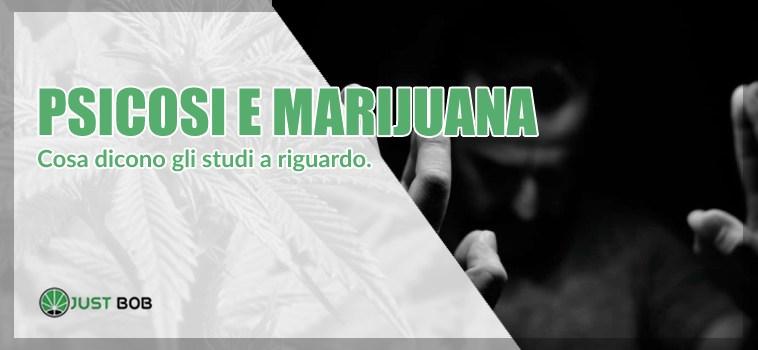 psicosi marijuana