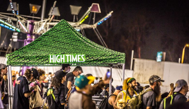 High Times Cannabis Cup 2020 date