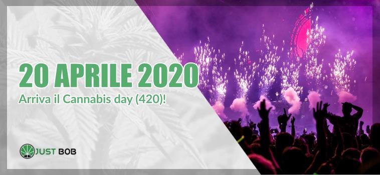 cannabis day 420