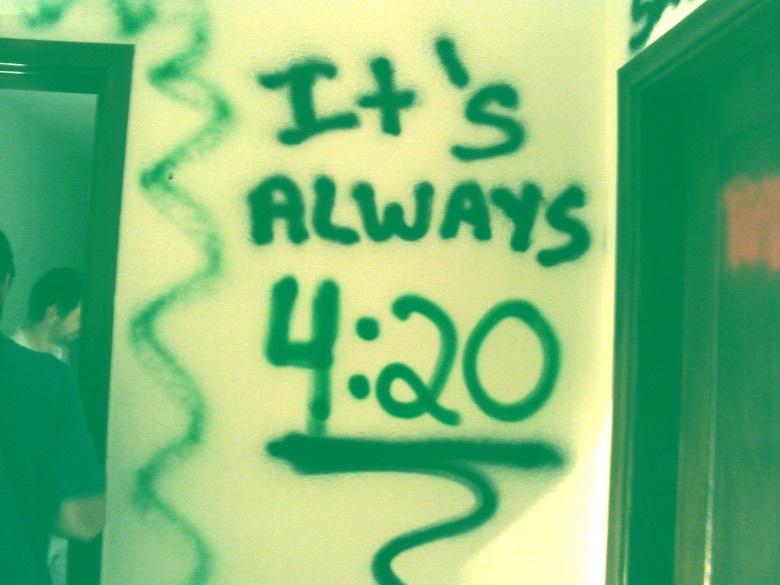 world cannabis day 420