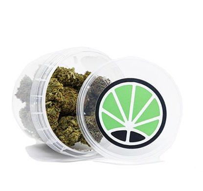 barattolo Orange Bud cannabis light