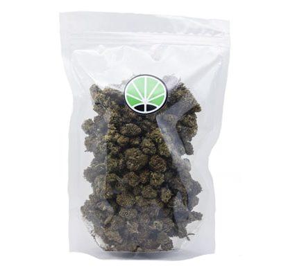 Bustina di marijuana legale Orange Bud
