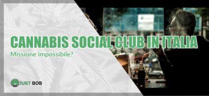 come aprire un cannabis social club in Italia