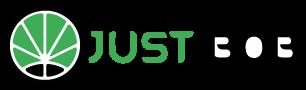 Logo Justbob - Shop online di Cannabis light ad alto CBD