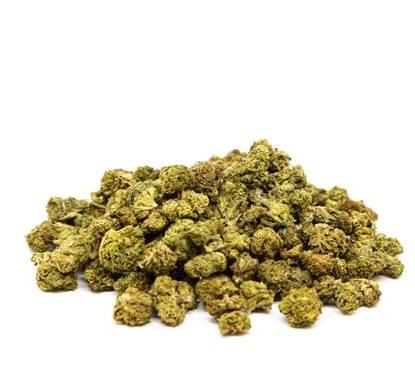 marijuana legale bubblegum