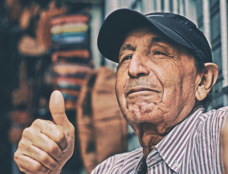 effetti benefici del cbd negli anziani