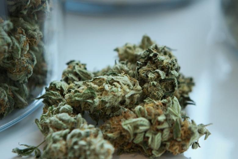 pagamento cannabis light consegna a domicilio