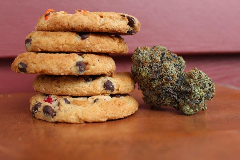 cos'è la fame chimica post cannabis