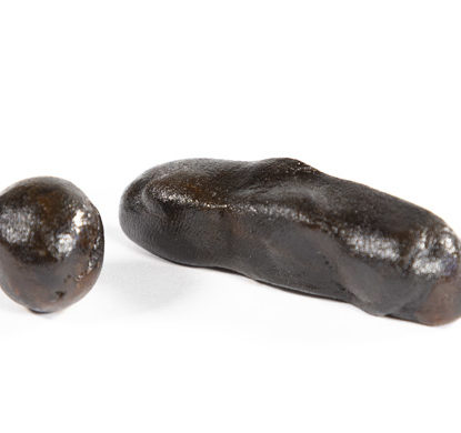 2 pezzi di hashish cbd Gelato 33