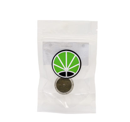 confezione Hashish Legale Super Lemon Haze