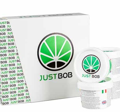 Kit di prova 4 varietà di cannabis legale 20 grammi