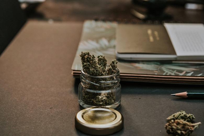 legalizzazione marijuana ad Amsterdam