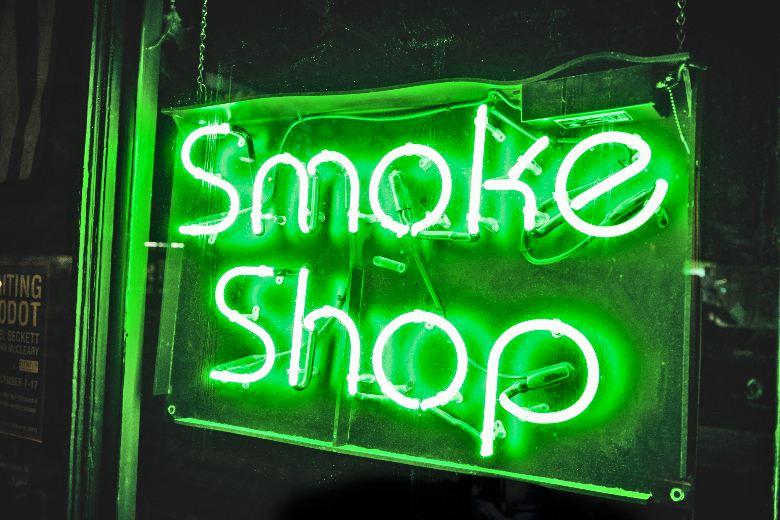amsterdam cannabis store e CBD shop