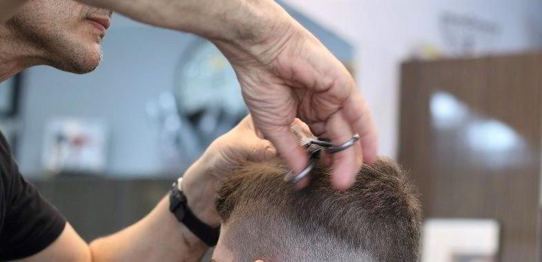 Test del capello thc