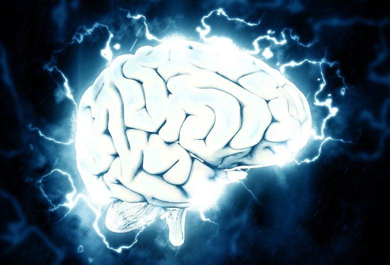 effetti del thc sul cervello
