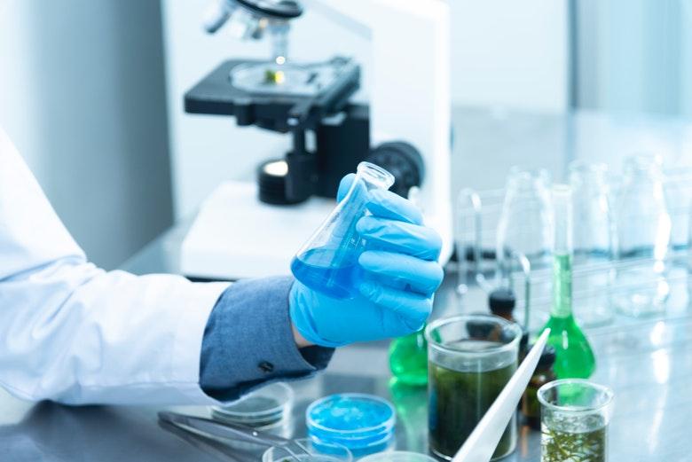 ricerca scientifica sui benefici del CBD