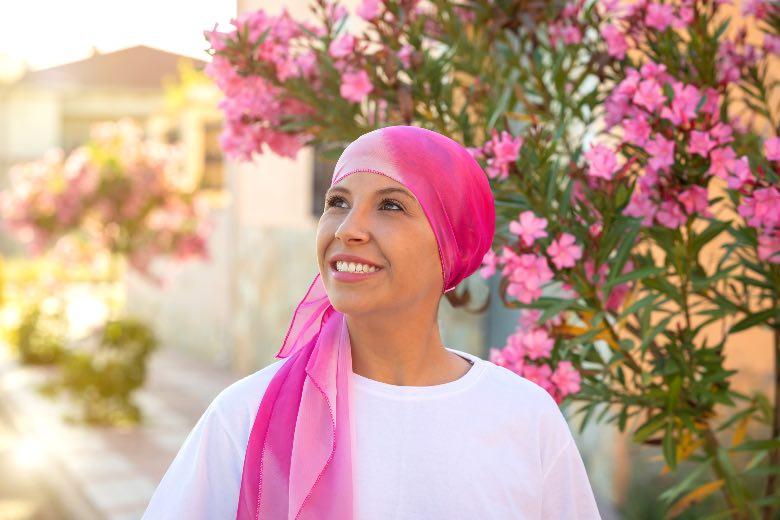 cbd analgesico contro dolori da chemioterapia