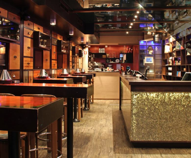 Barneys coffee shop migliore di amsterdam
