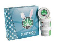 Kit platinum per Pasqua composto da 3 qualità di cannabis light indoor