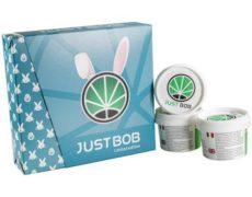 Kit silver per Pasqua composto da 3 qualità di cannabis light
