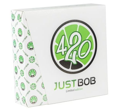 Packaging del kit 420 Silver Limited Edition