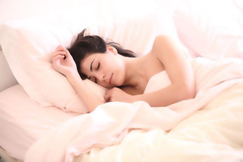 Cannabinoidi: effetti del CBD sui disturbi del sonno.