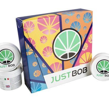 Kit-Spring Limited edition con le migliori infiorescenze di cannabis light