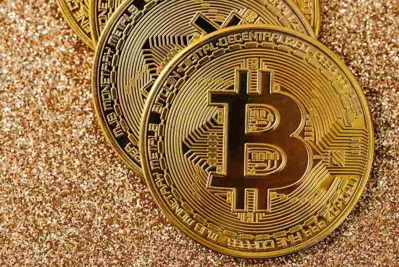 Bitcoin e cannabis legale
