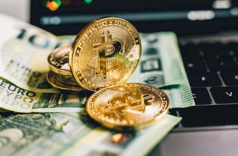 Bitcoin e marijuana legale