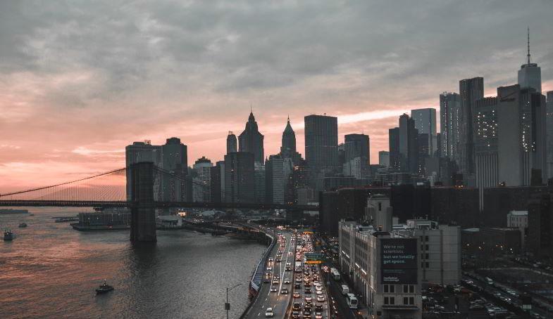 New York marijuana legalizzata per uso ricreativo
