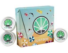 Kit Summer Limited edition con 9g di infiorescenze di cannabis light