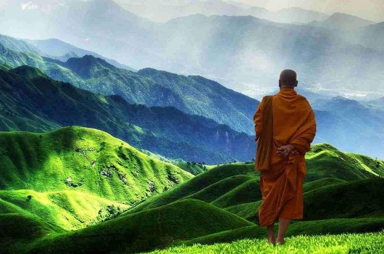 Recentemente è stato dimostrato che la cannabis sia originaria dell'altopiano tibetano