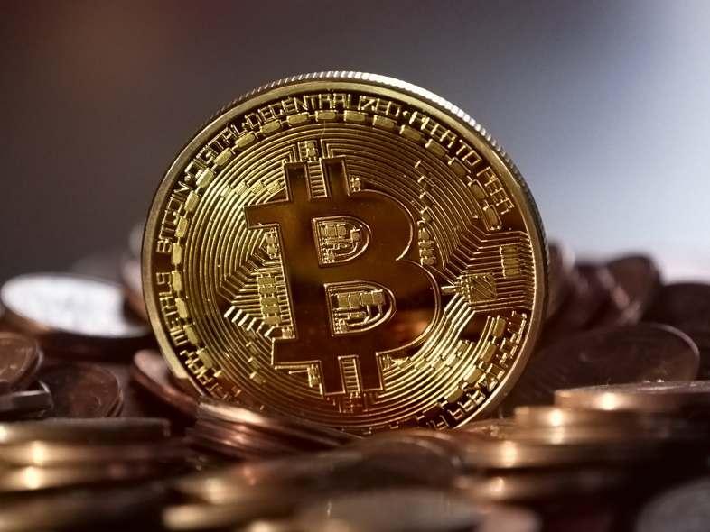 L'andamento del Bitcoin