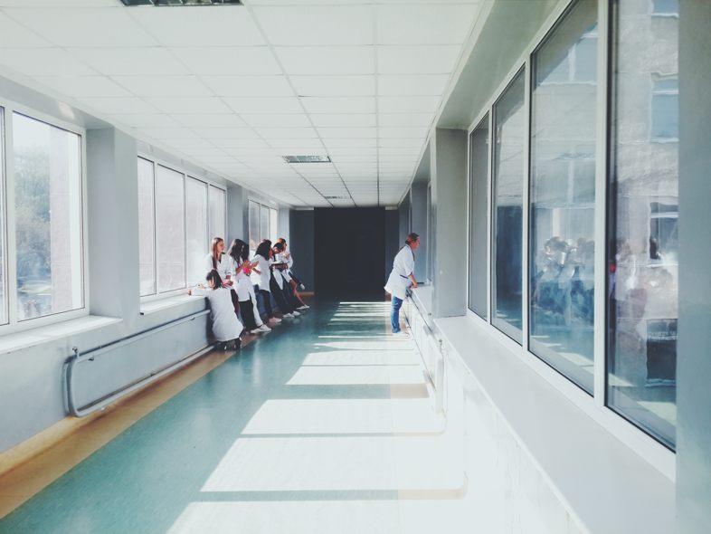 Nell'ospedale Piemonte di Messina prescritta gratuitamente marijuana a scopo terapeutico